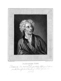 Alexander Pope Giclee Print by N Dahll