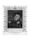 Charles Earl Camden Giclee Print by Nathaniel Dance