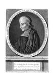Jean de La Noe Menard Giclee Print by Marie Herthemets
