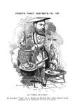 Orleans Comte de Paris Giclee Print by Linley Sambourne