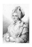 Elizabeth Baroness Lyttelton Giclee Print by Richard Cosway