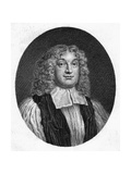 Edward Stillingfleet Giclee Print by Peter Lely