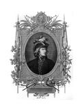 Guillaume Brune Giclee Print