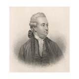 Edward Gibbon Giclee Print by R Cooper