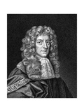 First Earl Shaftesbury Giclee Print by Peter Lely