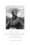 Sir Ronald Ferguson Giclee Print by Richard Cosway