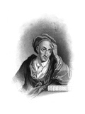 Alexander Pope Giclee Print by R Page