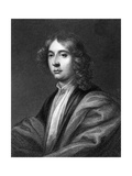 Thomas Stanley Giclee Print by Peter Lely