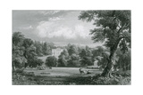 Peper Harow, Surrey Giclee Print by R Stanley