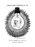 Carl Wilhelm Siemens Giclee Print by Linley Sambourne