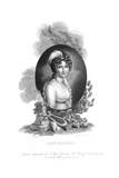 Lady Catherine Manners Giclee Print by Richard Cosway