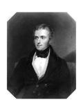 Geo. Alexander Hamilton Giclee Print