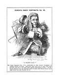 Sir John Day Giclee Print by Linley Sambourne