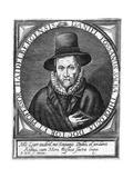 Daniel Tossanus Giclee Print by Paul de Zeller