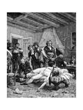 Pichegru Giclee Print by Moreau De Tours