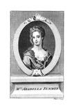 Arabella Perkins Giclee Print