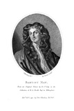 Baptist May Giclee Print by Peter Lely