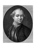 Antoine Chabaud Giclee Print