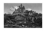Okehampton Giclee Print by Samuel Prout