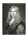 William Hewer Giclee Print by Godfrey Kneller