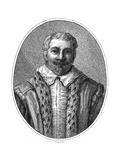 John Combe Giclee Print by Samuel Ireland