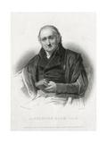 Alexander Adam Giclee Print by Sir Henry Raeburn