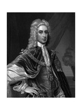 2nd Duke of Argyll Giclee Print by Godfrey Kneller