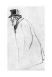Robert Marq. Salisbury Giclee Print by Paul Renouard