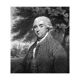 James Boswell, Reynolds Giclee Print by Sir Joshua Reynolds