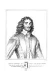 Edmund Earl Mulgrave Giclee Print by Robert Grave