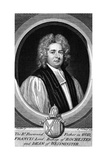 Francis Atterbury Giclee Print by Godfrey Kneller