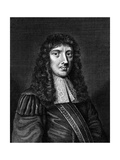 John Aubrey Giclee Print by T. Cook