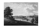 Chatsworth Giclee Print by Paul Sandby