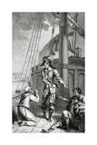 Robert Blake (Samuel) Giclee Print