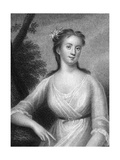 Lady Rachael Bradshaigh Giclee Print by Godfrey Kneller