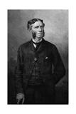 Matthew Arnold Giclee Print by R.g. Tietze