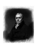 Archibald Alison Giclee Print by Sir Henry Raeburn