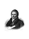 Guillaume Baron Ternaux Giclee Print by Robert Lefevre