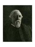 Robert Browning Giclee Print by T Johnson