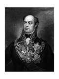 William Vct Beresford Giclee Print by Sir William Beechey