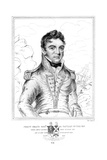 Percy Grace, Sailor Giclee Print by Robert Grave