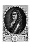 Sir Thomas Allin Giclee Print by Godfrey Kneller