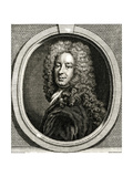 Sir Samuel Garth Giclee Print by Godfrey Kneller