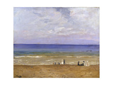 Seascape Giclee Print by Sir John Lavery
