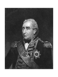 John Thomas Duckworth Giclee Print by Sir William Beechey