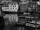 Polperro, Cornwall Photographic Print by Staniland Pugh