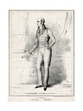 Charles Grey, 2nd Earl Grey Giclee Print by T.C. Wilson