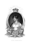 Sophia Lady Mulgrave Giclee Print by Robert Cooper