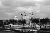 Tower of London Photographic Print by Staniland Pugh