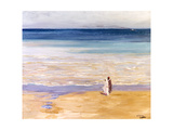A West Wind Giclee Print by Sir John Lavery